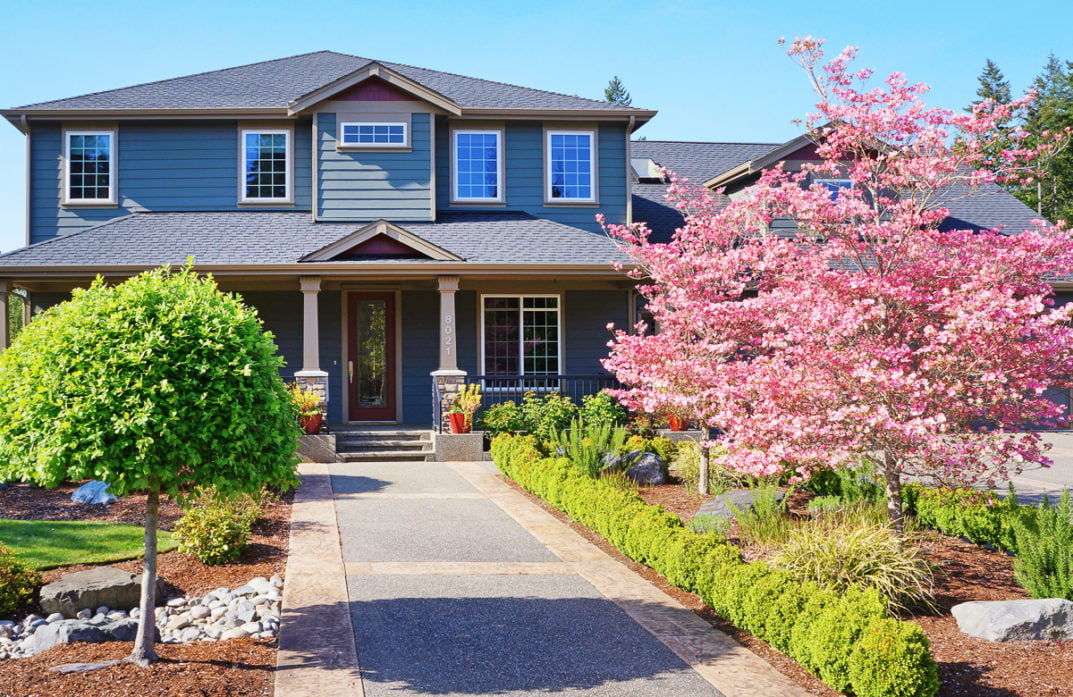 Is your listing curb appeal ready?